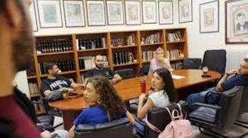 Εύξεινος Λέσχη Βέροιας : Δωρεάν διαδικτυακά μαθήματα ποντιακής διαλέκτου