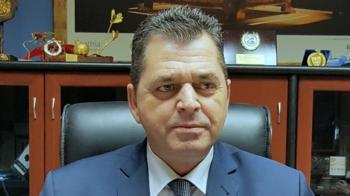 Κορονοϊός : Συνεχής η ετοιμότητα στην Ημαθία, ευχαριστίες του Κ. Καλαϊτζίδη προς το Νοσοκομείο, νέα έκκληση προς τους πολίτες να τηρούν τα μέτρα