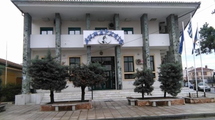 Με 8 θέματα ημερήσιας διάταξης συνεδριάζει την Παρασκευή το Δημοτικό Συμβούλιο Αλεξάνδρειας
