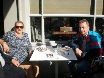 Ιατρικό εξοπλισμό, φάρμακα και αναλώσιμα προσφέρει σε ελληνικά νοσοκομεία ο «Κύκλος Φιλίας Ελληνικού»