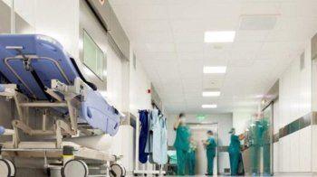 Ο τελευταίος γιατρός, νοσηλευτής, να κλείσει την πόρτα…