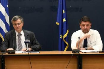 Χαρδαλιάς: Αυστηρά μέτρα για το Πάσχα - Μπλόκα σε διόδια, δρόμους, λιμάνια και αεροδρόμια