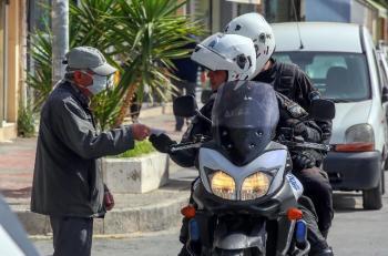 Δεκάδες πρόστιμα για παράβαση των όρων κυκλοφορίας, λόγω κορωνοϊού, στην Ημαθία! Αυστηροποιούνται τα μέτρα για το Πάσχα