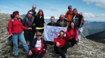 Ορειβάτες Βέροιας : ΑΘΑΝΑΤΗ - ΕΛΛΑΔΑ