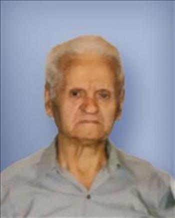 Σε ηλικία 91 ετών έφυγε από τη ζωή ο ΔΗΜΗΤΡΙΟΣ Β. ΠΑΣΧΟΥΛΑΣ