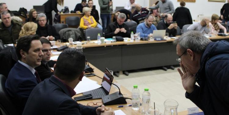 Με 13 θέματα ημερήσιας διάταξης συνεδριάζει τη Μ. Τρίτη το Δημοτικό Συμβούλιο Νάουσας
