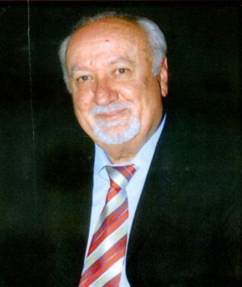Σε ηλικία 70 ετών έφυγε από τη ζωή ο ΘΕΟΦΑΝΗΣ ΝΙΚ. ΜΑΛΛΙΑΡΑΣ