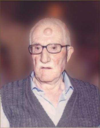 Σε ηλικία 92 ετών έφυγε από τη ζωή ο ΝΙΚΟΛΑΟΣ ΙΩΑΝ. ΤΣΑΛΙΚΙΔΗΣ