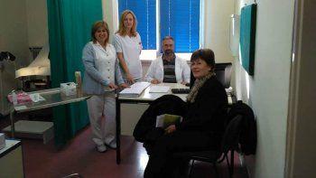Επαναλειτουργία του γυναικολογικού ιατρείου στο Νοσοκομείο Νάουσας