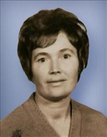 Σε ηλικία 91 ετών έφυγε από τη ζωή η ΑΙΚΑΤΕΡΙΝΗ ΓΚΟΓΚΟΥ