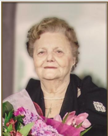 Σε ηλικία 91 ετών έφυγε από τη ζωή η ΕΛΙΣΣΑΒΕΤ ΣΠ. ΓΕΡΑΚΟΠΟΥΛΟΥ