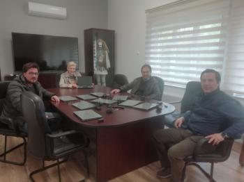 Δωρεά φορητών υπολογιστών στο Δ.Νάουσας από το «ΕΚΕΔΙΜ Θεοχαρόπουλος» για τις εκπαιδευτικές ανάγκες του 1ου Λαππείου Γυμνασίου Νάουσας