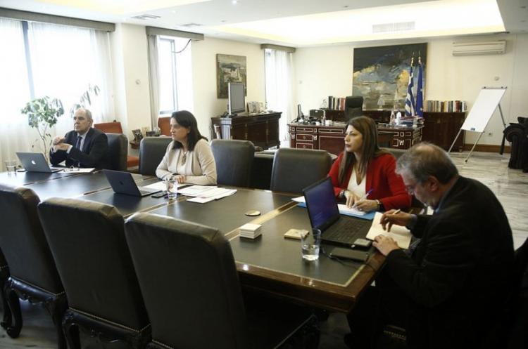 Οι αλλαγές σε Λύκεια και Πανελλαδικές που φέρνει το νέο νομοσχέδιο του υπουργείου Παιδείας
