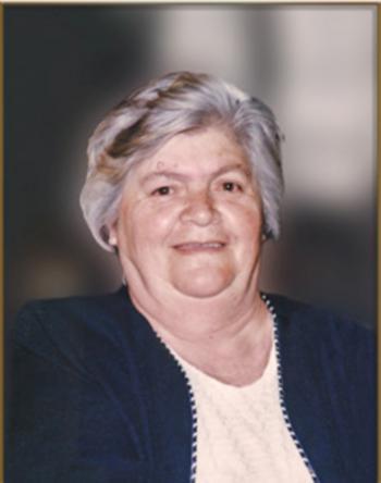 Σε ηλικία 82 ετών έφυγε από τη ζωή η ΕΥΓΕΝΙΑ ΓΕΩΡΓ. ΜΕΝΤΑΝΙΔΟΥ