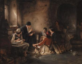 Η παιδεία των υπόδουλων Ελλήνων στα χρόνια της Τουρκοκρατίας - Του Γαβριήλ Καούρη