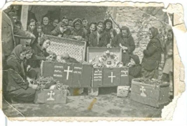 Κατράνιτσα : 76 χρόνια μετά από το δεύτερο μεγαλύτερο ολοκαύτωμα από τους Ναζί στην Ελλάδα…