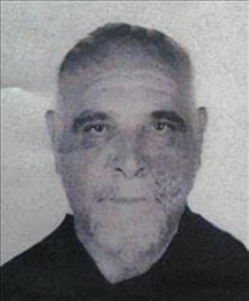 Σε ηλικία 69 ετών έφυγε από τη ζωή o ΔΗΜΗΤΡΙΟΣ Δ. ΘΑΝΑΣΟΥΛΗΣ