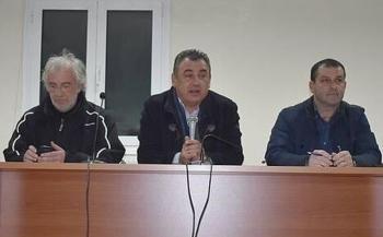 Αγροτικός σύλλογος γεωργών Βέροιας :  Να εκτιμηθούν άμεσα οι ζημιές και να προχωρήσει γρήγορα η διαδικασία της αποζημίωσης