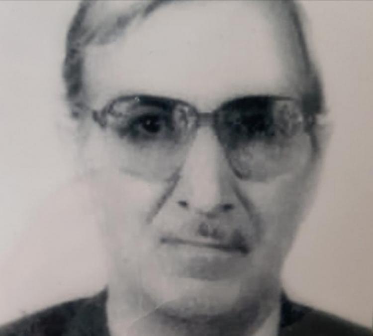 Στη μνήμη του Δημήτρη Στυλιανίδη - Γράφει ο Θ.Ε. Σωτηρόπουλος