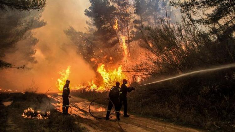 Δήμος Αλεξάνδρειας : Απαραίτητη εφαρμογή μέτρων πυροπροστασίας κατά τη διάρκεια της Αντιπυρικής Περιόδου