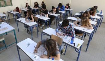 Ν. Κεραμέως: Οριστικά 15 Ιουνίου οι Πανελλαδικές, δεν θα γίνουν προαγωγικές εξετάσεις