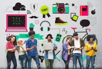 Μαθαίνουμε να διαβάζουμε τις ειδήσεις : Online Εργαστήρια για εφήβους για την Παιδεία στα ΜΜΕ