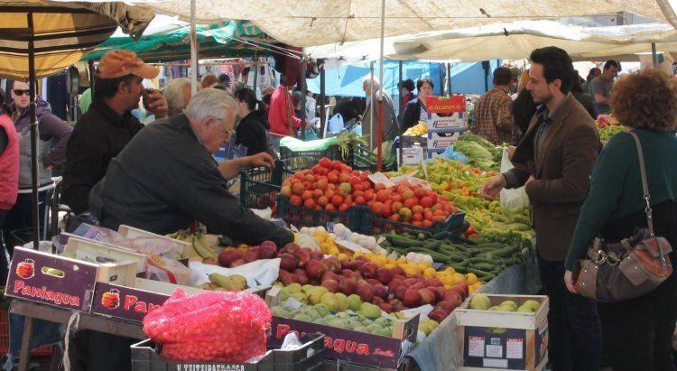 Δ.Αλεξάνδρειας: Κατάθεση δικαιολογητικών για ανανέωση αδειών επαγγελματιών πωλητών λαϊκών αγορών