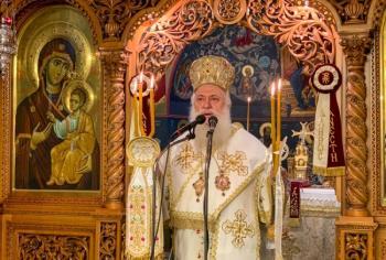 Η Εορτή της Οσίας Ματρώνας εκ Ρωσίας στην Ι. Μ. Παναγίας Δοβρά Βεροίας