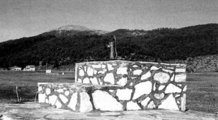ΞΗΡΟΛΙΒΑΔΟ - Του Γιάννη Τσιαμήτρου