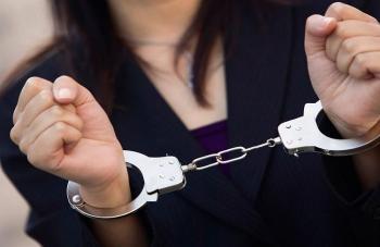 Σύλληψη γυναίκας σε περιοχή της Ημαθίας καθώς εκκρεμούσε σε βάρος της καταδικαστική απόφαση