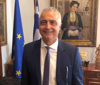 Λ. Τσαβδαρίδης : «Επιλύεται το τεράστιο πρόβλημα με τους εργάτες γης»!