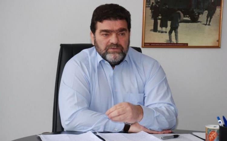 Δημήτρης Ταχματζίδης : Κράτος «θυρωρείο»