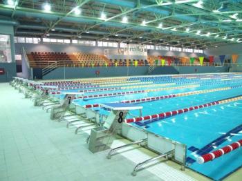 Εκδόθηκε η άδεια λειτουργίας για το Δημοτικό Κολυμβητήριο Νάουσας