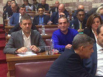 Δέκα προτάσεις της Περιφέρειας Κεντρικής Μακεδονίας για τις λαϊκές αγορές και το υπαίθριο εμπόριο