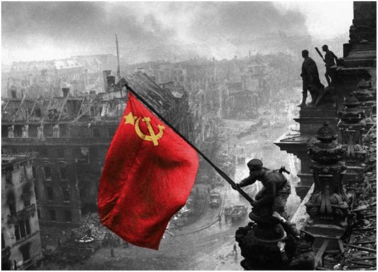 9η Μάη 1945 : Μέρα της Αντιφασιστικής Νίκης των Λαών  -Γράφει η Ευγενία Καβαλλάρη, φιλόλογος