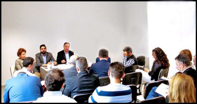 Συνάντηση εργασίας στην ΠΚΜ για την ανάδειξη της ελληνικής βιοποικιλότητας και ταυτότητας στη μακεδονική οινοποιία