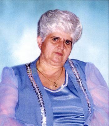 Σε ηλικία 75 ετών έφυγε από τη ζωή η ΚΥΡΙΑΚΗ ΣΤΕΡ. ΜΠΟΓΔΑΝΟΥ