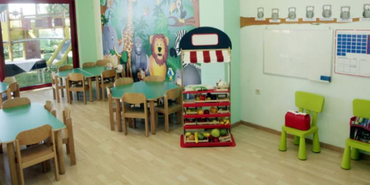 Ξεκινούν σήμερα οι εγγραφές στους Βρεφονηπιακούς-Παιδικούς Σταθμούς του Δήμου Αλεξάνδρειας