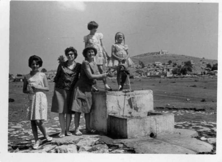 ΞΗΡΟΛΙΒΑΔΟ HMΑΘΙΑΣ (2) -Του Γιάννη Τσιαμήτρου
