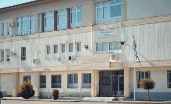 Συνάντηση του Δημάρχου Αλεξάνδρειας με θέμα την ετοιμότητα λειτουργίας των Σχολικών Μονάδων Δευτεροβάθμιας Εκπαίδευσης του Δήμου