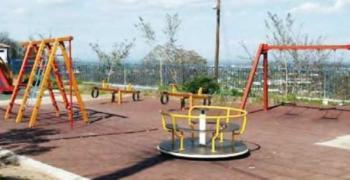 Δήμος Βέροιας : Παραμένουν κλειστές οι παιδικές χαρές