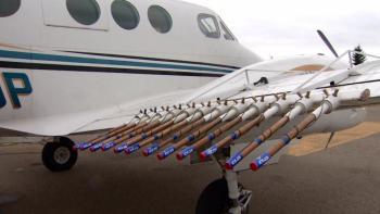 Καταγγελία Κ. Καλαϊτζίδη στον υπ. Γεωργίας και στον ΕΛΓΑ, επειδή δεν πετούν αεροσκάφη αντιχαλαζικής προστασίας