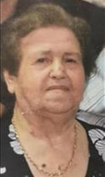 Σε ηλικία 94 ετών έφυγε από τη ζωή η ΑΝΤΙΓΟΝΗ Π. ΡΟΤΖΙΟΥ (ΚΕΛΕΜΟΥΡΙΔΟΥ)