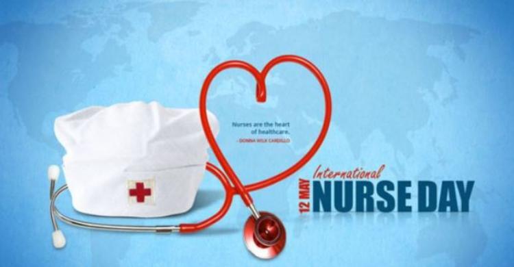 Διεθνής Ημέρα Νοσηλευτών 12 - 5 - 2020