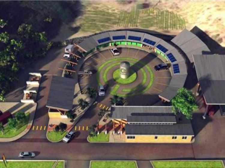 Ανοίγει ο δρόμος για την κατασκευή «Πράσινου Σημείου» στο Δήμο Νάουσας