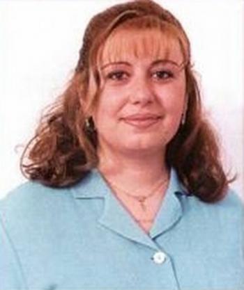 Σε ηλικία μόλις 54 ετών έφυγε από τη ζωή η ΑΝΑΣΤΑΣΙΑ ΣΑΒΒΑ ΛΑΖΑΡΙΔΟΥ