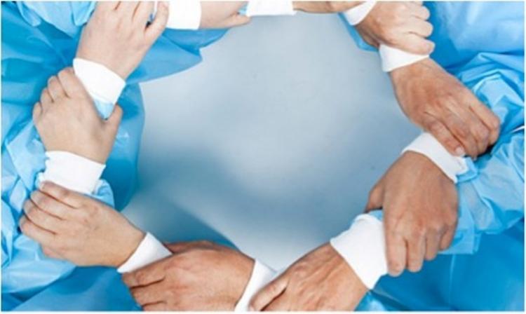 Κέντρο Υγείας Βέροιας : Ένα θερμό χειροκρότημα σε Νοσηλευτές/τριες