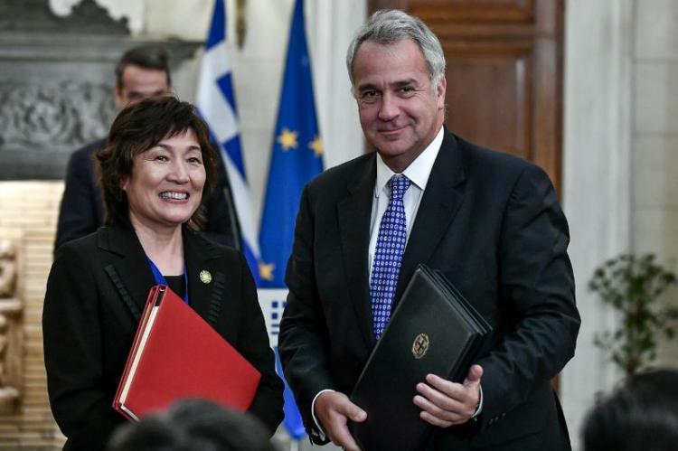 Ολοκληρώνονται οι διαδικασίες εξαγωγής των ελληνικών ακτινιδίων στην Κίνα έπειτα από καθοριστικές κινήσεις του ΥπΑΑΤ Μ. Βορίδη