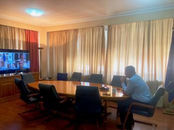 Τηλεδιάσκεψη για τη στήριξη της αιγοπροβατοτροφίας υπό τον ΥπΑΑΤ Μάκη Βορίδη