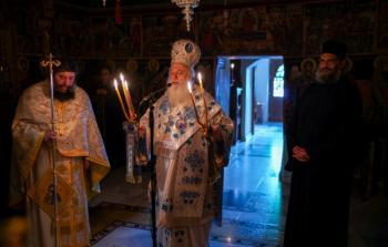 Εορτάστηκε η μνήμη των Αγίων Ισαποστόλων Κυρίλλου και Μεθοδίου των Θεσσαλονικέων στην Ιερά Μητρόπολη Βεροίας